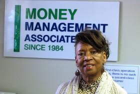 Ann Watkins - Administrative Assistant